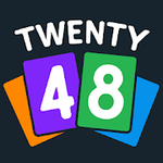 Twenty48 Solitaire for Android