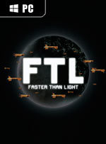 FTL: Faster Than Light for PC