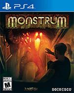 Monstrum for PlayStation 4