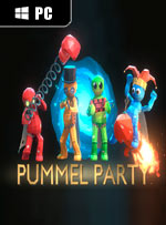 Pummel Party for PC
