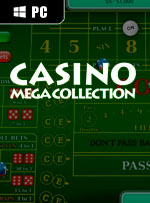 Casino Mega Collection for PC