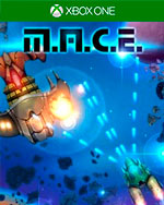 M.A.C.E. Space Shooter for Xbox One