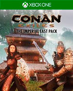Conan Exiles: The Imperial East Pack for Xbox One