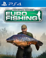 Euro Fishing for PlayStation 4