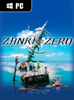 Zanki Zero: Last Beginning for PC