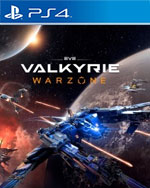 EVE: Valkyrie – Warzone for PlayStation 4
