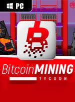 Bitcoin Mining Tycoon
