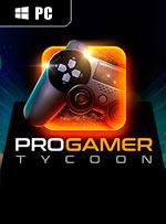 Pro Gamer Tycoon