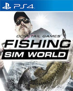 Fishing Sim World for PlayStation 4