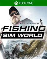 Fishing Sim World for Xbox One