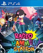 Radio Hammer Station for PlayStation 4