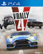 V-Rally 4 for PlayStation 4
