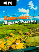 Summer: Jigsaw Puzzles for PC