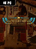 Nefertari: Journey to Eternity for PC