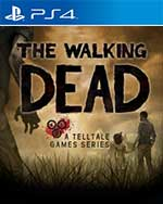 The Walking Dead: The Complete First Season for PlayStation 4
