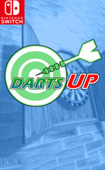 Darts Up for Nintendo Switch