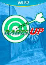 Darts Up for Nintendo Wii U