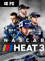 NASCAR Heat 3 for PC