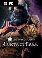 Dead by Daylight: CURTAIN CALL Chapter for PC