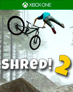 Shred! 2 for Xbox One