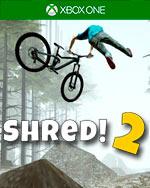 Shred! 2 - ft Sam Pilgrim for Xbox One
