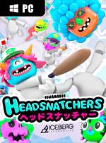 Headsnatchers