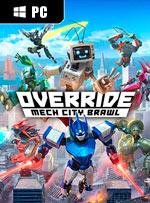 Override: Mech City Brawl for PC