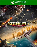 Aces of the Luftwaffe - Squadron for Xbox One