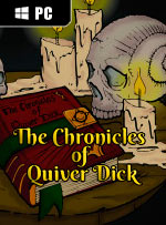 The Chronicles of Quiver Dick for PC