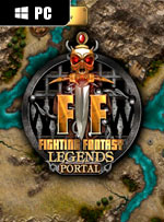 Fighting Fantasy Legends Portal for PC