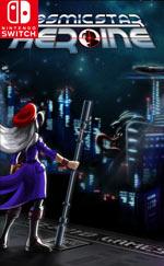 Cosmic Star Heroine for Nintendo Switch