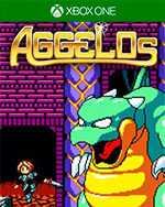 Aggelos for Xbox One