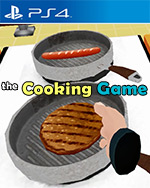 The Cooking Game VR for PlayStation 4