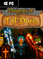 Dungeons of Tal'Doria