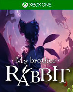 My Brother Rabbit for Xbox One