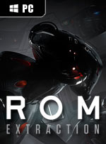 ROM: Extraction
