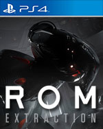 ROM: Extraction for PlayStation 4