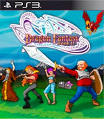 Dragon Fantasy Book II for PlayStation 3