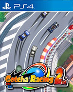 Gotcha Racing 2nd