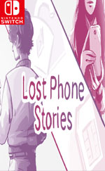 Lost Phones Stories