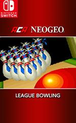 ACA NEOGEO LEAGUE BOWLING