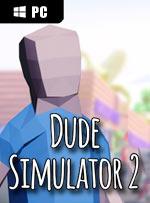 Dude Simulator 2 for PC