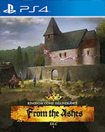 Kingdom Come: Deliverance - From the Ashes for PlayStation 4