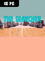 The Searcher Wild West Adventure