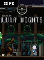 Touhou Luna Nights for PC