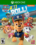 PAW Patrol: On a Roll for Xbox One