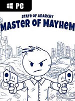 State of Anarchy: Master of Mayhem for PC
