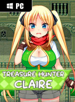 Treasure Hunter Claire for PC