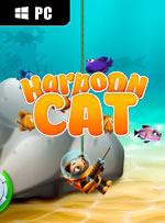 Harpoon Cat