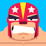 Rowdy Wrestling for iOS